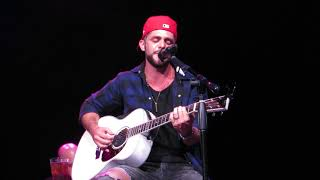Thomas Rhett 34 Sweetheart 34 Live The Fillmore Philadelphia