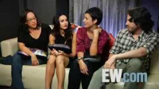 Download Video Megan Fox talks dirty and about Jennifer's body in an interview with EW MP3 3GP MP4