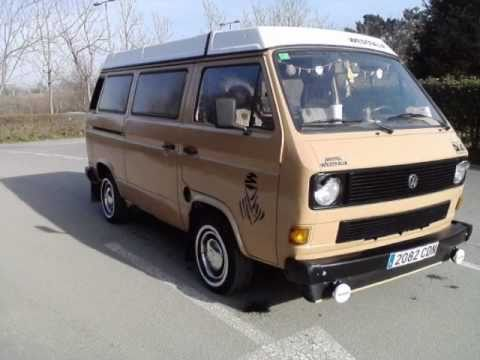 vw t3 joker restauracionn primera parte youtube. Black Bedroom Furniture Sets. Home Design Ideas