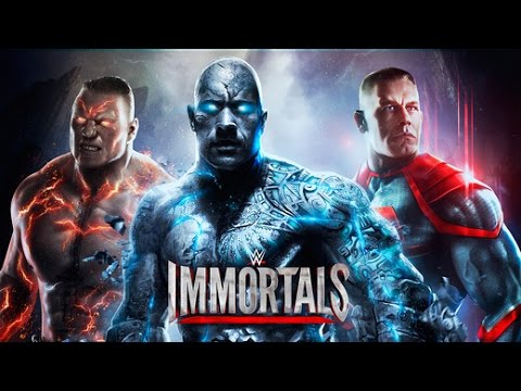 Download And Play Wwe Immortals On Pc Windows 7 8 8 1 10 For Free