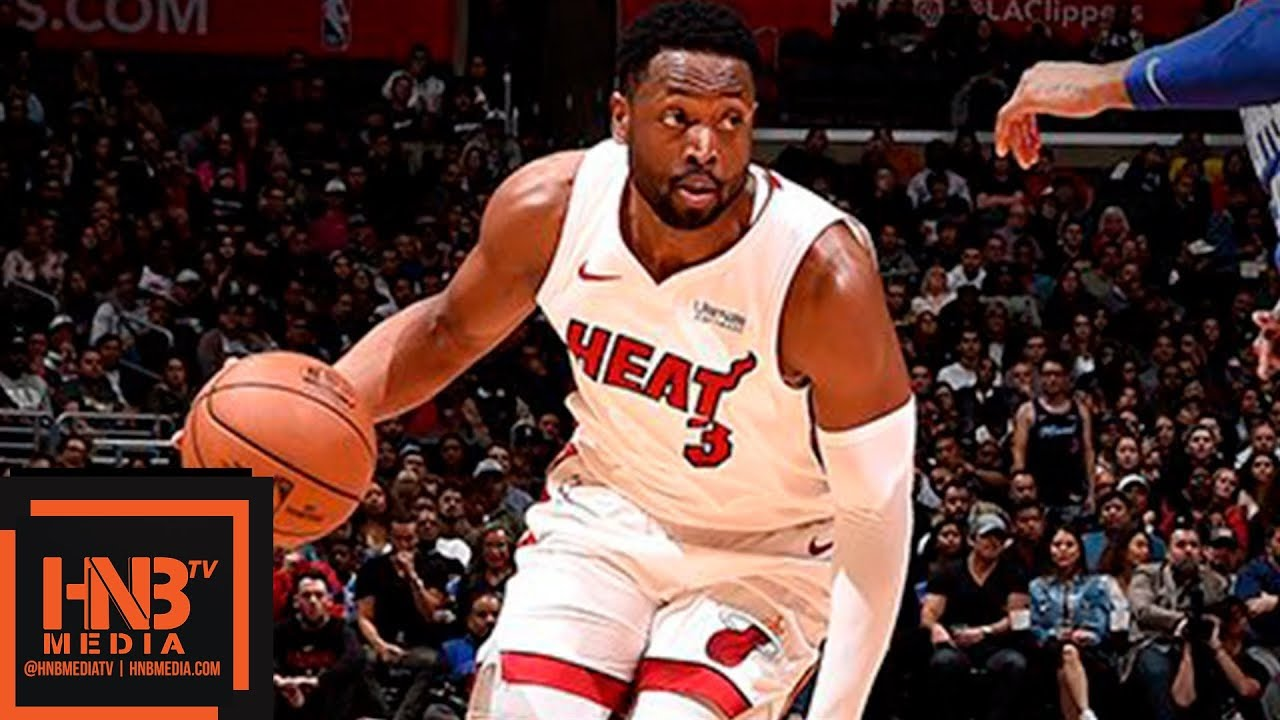 miami-heat-vs-la-clippers-full-game-highlights-12-08-2018-nba-season