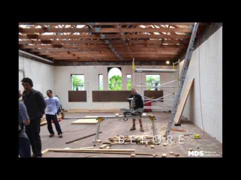 b583503de4b Birkenstock HQ - Construction Process - YouTube