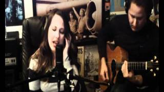Janis Joplin - Piece of My Heart Acoustic - Toree McGee and Ben Cooper