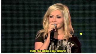 Lacey Sturm  - The Soldier e You