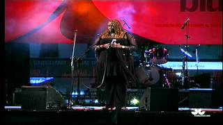 Blues - Thornetta Davis - Baia Domizia