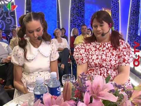 Mirk iš juoko! - scenoje Rūta ir Merūnas (16 laida)