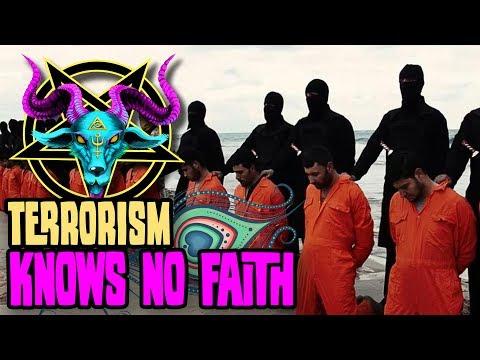 Terrorism Knows No Faith
