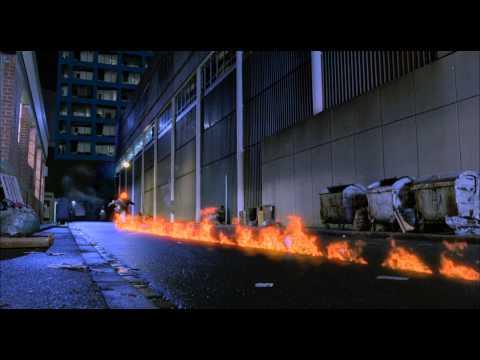 Trailer do filme Motoqueiro Fantasma