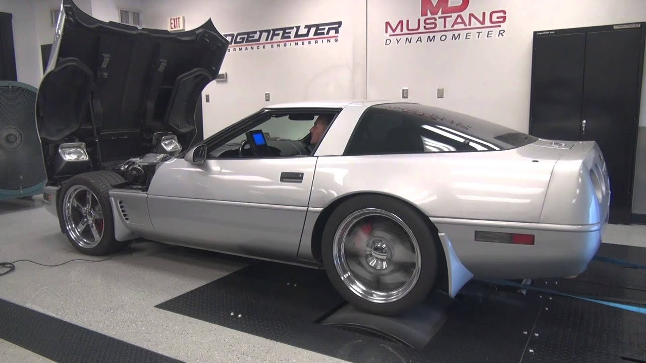 lingenfelter performance engineering 1996 lt4 corvette youtube. Black Bedroom Furniture Sets. Home Design Ideas