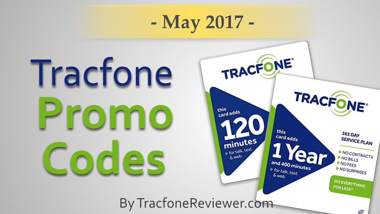 Tracfone is an American wireless pre-provider that provides a pay-as-you-go option for wirless talk and data. Get the bonus minutes using the forexnetwork.tk promo code and get to talk more and save big/5(3).
