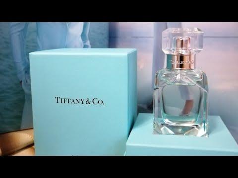 TIFFANY&Co Intense. Парфюмерная любовь.Мой новый аромат.