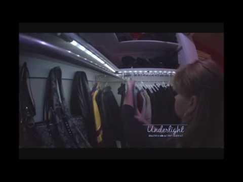 Underlight Commercial Decor Youtube