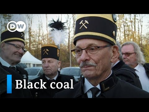 Germany's Last Black Coal Mine Shuts Down For Good | DW News
