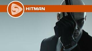 Hitman. Первый взгляд
