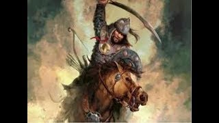 Где монголы?