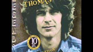 B.J Thomas - Hooked on a feeling (1969)