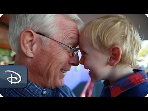 Grandkids Are A Reward | #DisneyKids | Walt Disney World from YouTube · Duration:  1 minutes 34 seconds