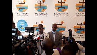 Dejeuner de Presse Malitourisme