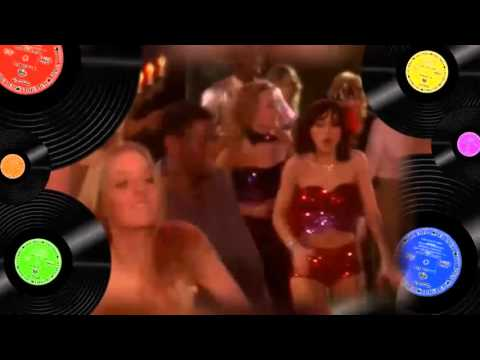B.T. Express - Does It Feel Good (Dj ''S'' Remix / Video Created By Vj Partyman)