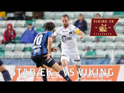 Stabaek Viking Goals And Highlights