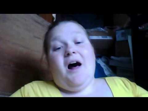 emma jayne singing a bide with me