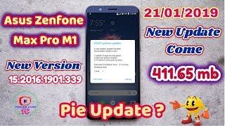 max pro m1 january update