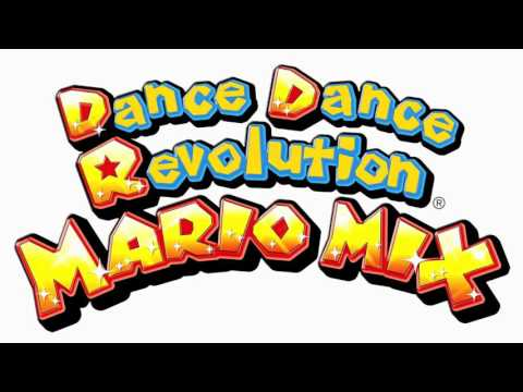 Jump! Jump! Jump! - Dance Dance Revolution Mario Mix