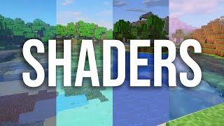The Best Minecraft Shaders and How to Install Them