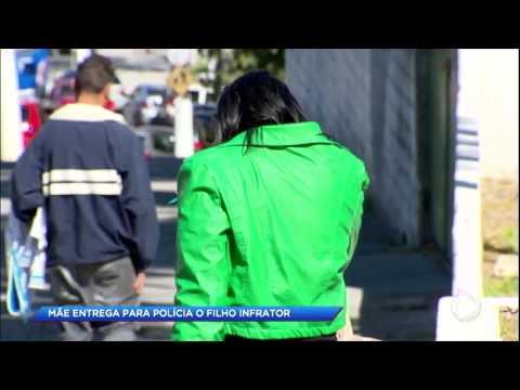 Mãe desabafa após denunciar filho infrator para a polícia no RJ