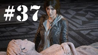 Rise of the Tomb Raider 🏹 Part 37 🏹 FINAL 🏹 Truth Behind the Croft Manor