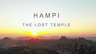 HAMPI - The Lost Temple