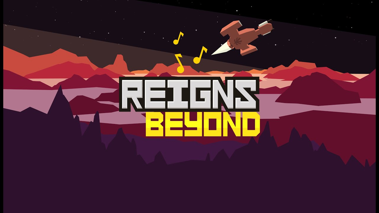 Reigns: Beyond - Animated Trailer