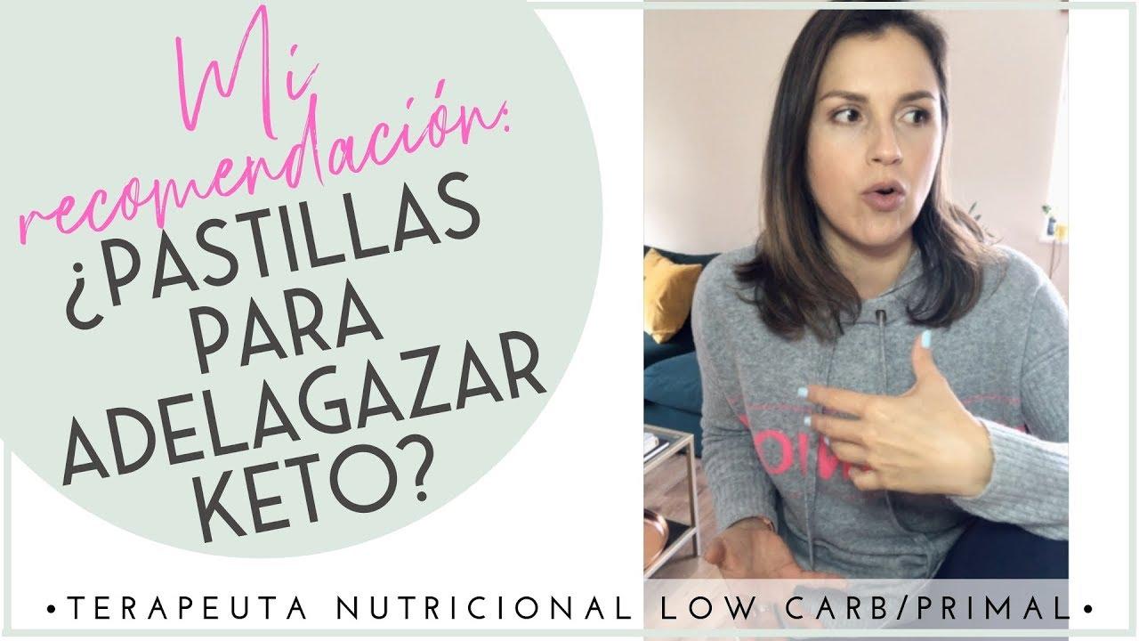 ¿puedo tomar una píldora de fibra en la dieta cetosis?
