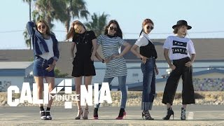 4MINUTE has linked with New Era for a special limited edition capsu...