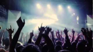 Good Old Boys (Colle Der Fomento, Kaos One, Dj Craim) - Firewire - Live @ Strike 13 ottobre 2012