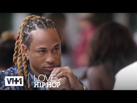 Can Spectacular & Baby Blue Whoaaa Fix Their Relationship? 'Sneak Peek' | Love & Hip Hop: Miami