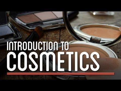 Diving into the World of Cosmetics | How to Make Everything