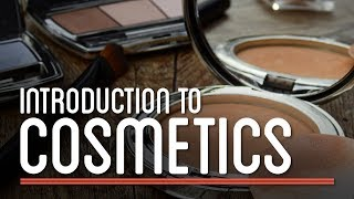 Diving into the World of Cosmetics | HTME: Cosmetics
