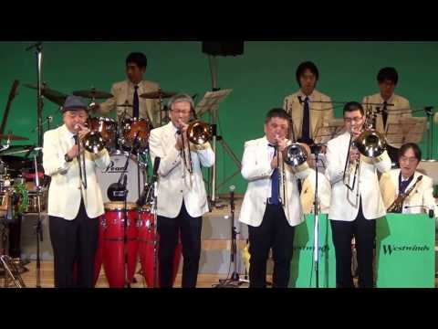 2017 Perdido (Tokyo Union/東京ユニオン) Westwinds Jazz Orchestra