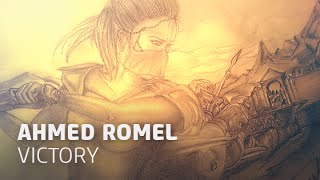 Ahmed Romel - Victory (Original Mix)