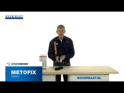 Metofix TM300 Thermo- hygrometer