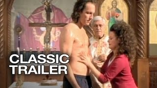 Video My Big Fat Greek Wedding (2002) Official Trailer #1 - Nia Vardalos Movie HD download MP3, 3GP, MP4, WEBM, AVI, FLV Juni 2017