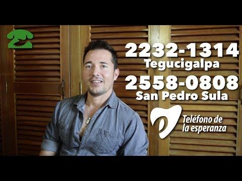 Teléfono De La Esperanza - Honduras