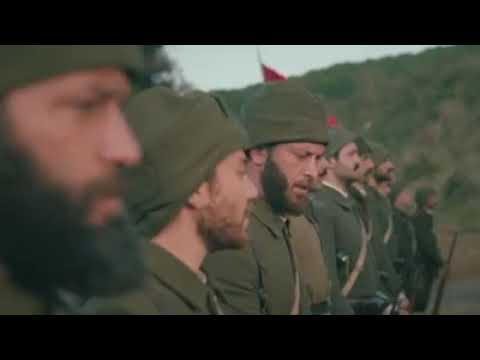 KUT'ÜL AMARE - Minareler süngü, kubbeler miğfer MUHTEŞEM SAHNE