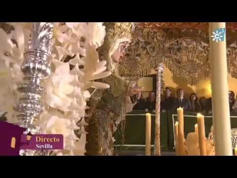 Semana Santa 2015 | La Madrugá: Salida de la Hermandad de La Macarena (Sevilla)