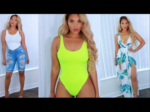 Hot Miami Dresses