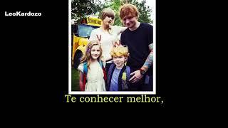 Taylor Swift, Ed Sheeran - Everything Has Changed TRADUÇÃO
