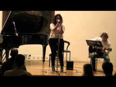 Natalia Panina-Rummel, Marcus Rummel und ihre Schülerinnen und Schüler