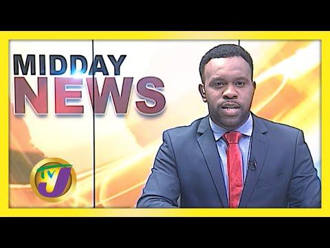 Major Increase of Covid-19 Cases in Jamaica   TVJ News