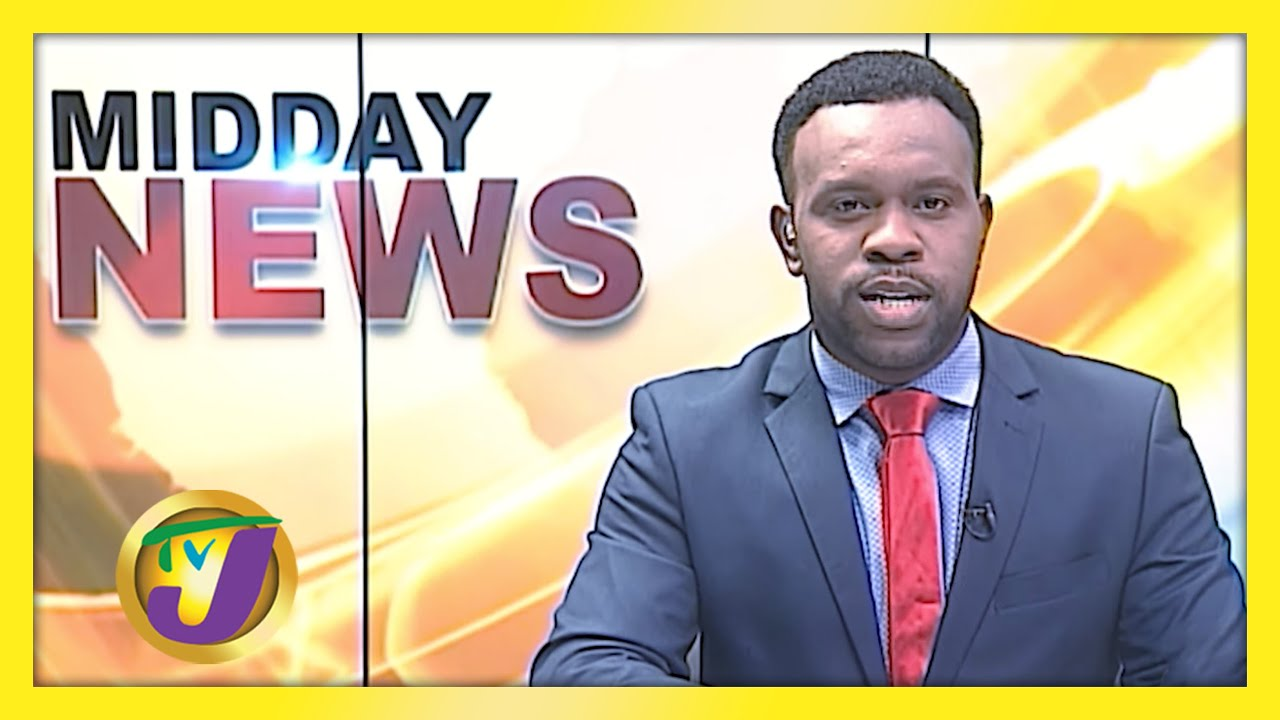 Major Increase of Covid-19 Cases in Jamaica | TVJ News